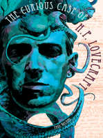 The Curious Case of H.P. Lovecraft