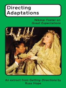 Directing Adaptations: Nikolai Foster on Great Expectations