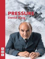 Pressure (NHB Modern Plays)