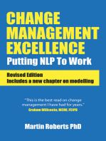 Change Mangement Excellence