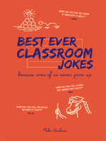 Best Ever Classroom Jokes