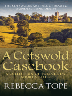 A Cotswold Casebook