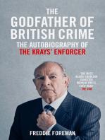 Freddie Foreman - The Godfather of British Crime