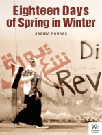 Eighteen Days of Spring in Winter