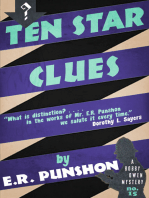 Ten Star Clues