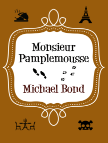 Monsieur Pamplemousse: The charming and witty crime caper