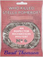 Who Killed Stella Pomeroy?