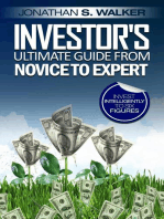 Investor's Ultimate Guide From Novice to Expert