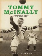 Tommy McInally