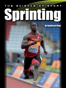 Science of Sport: Sprinting