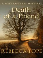 Death of a Friend
