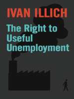 The Right to Useful Unemployment
