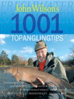 John Wilson's 1001 Top Angling Tips