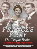 Frances Kray - The Tragic Bride