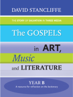 The Gospels in Art, Music and Literature Year B