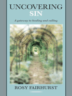 Uncovering Sin