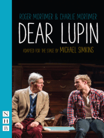 Dear Lupin (NHB Modern Plays)