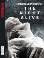 The Night Alive (NHB Modern Plays)