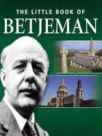 Little Book of Betjeman