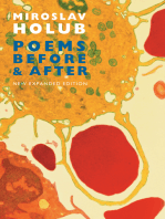 Poems Before & After: Collected English Translations