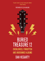 Buried Treasure Volume 2: Overlooked, Forgetten and Uncrowned Albums