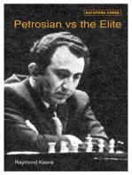 Petrosian vs the Elite