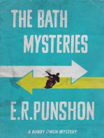 The Bath Mysteries