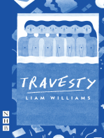 Travesty (NHB Modern Plays)
