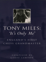 Tony Miles