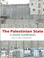 The Palestinian State