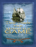 The Admirals' Game
