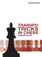 Transpo Tricks in Chess