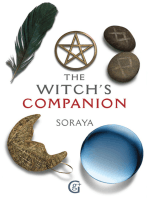 Soraya's The Witch's Companion