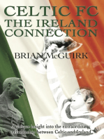 Celtic FC - the Ireland Connection