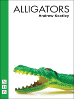 Alligators (NHB Modern Plays)