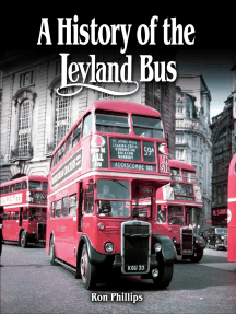History of the Leyland Bus