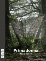 Primadonna (NHB Modern Plays)