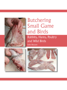 Butchering Small Game and Birds: Rabbits, Hares, Poultry and Wild Birds