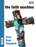 The Faith Machine (NHB Modern Plays)