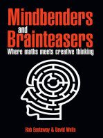 Mindbenders and Brainteasers