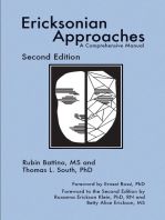 Ericksonian Approaches - Second Edition