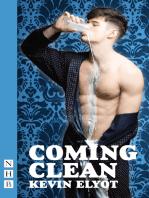 Coming Clean (NHB Modern Plays)