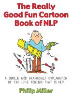 The Really Good Fun Cartoon Book of NLP