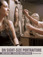 On Sight-Size Portraiture