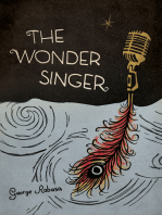 The Wonder Singer