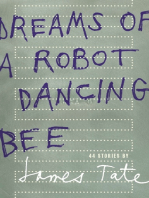 Dreams of a Robot Dancing Bee