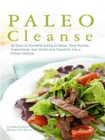 Paleo Cleanse