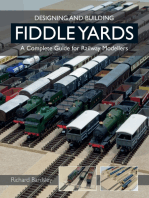 Designing and Building Fiddle Yards