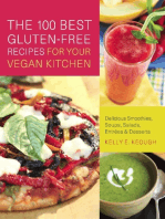 The 100 Best Gluten-Free Recipes for Your Vegan Kitchen