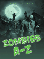 Zombies A-Z